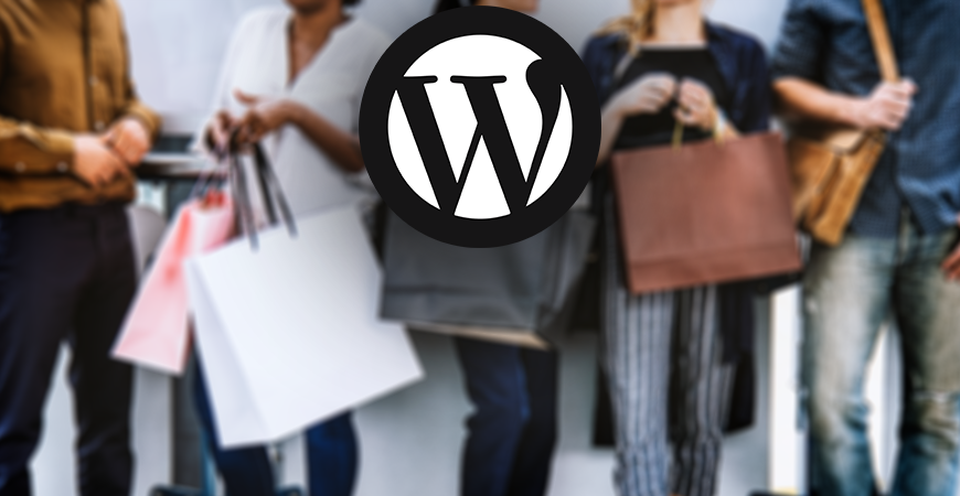 wordpress e ticaret