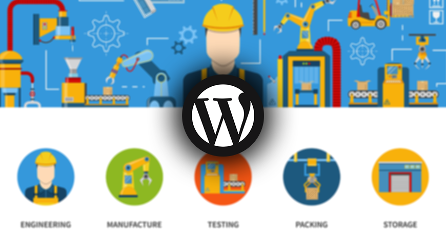 wordpress yan menü