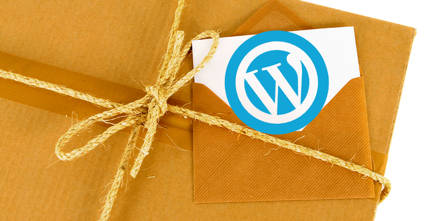 WordPress SMTP Mail